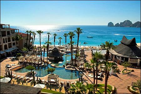 Hotel Me Cabo San Lucas Mexico