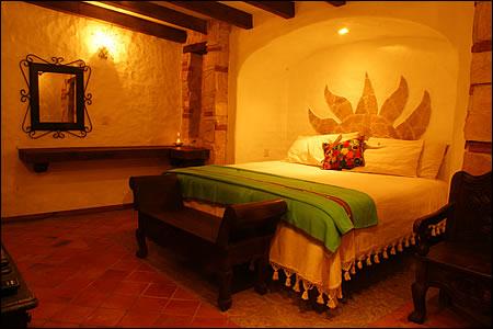 Casa de lourdes hotel boutique san cristobal de las casas chiapas mexico - Casa de lourdes ...